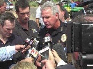 Police PR & Social Media Reality Check