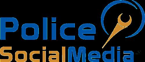 Police social media logo - policesocialmedia.com